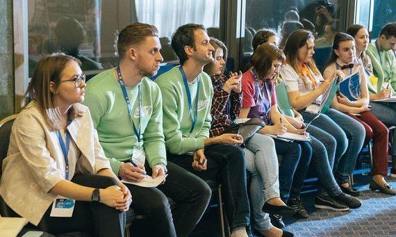 Зауральцы — призёры Всероссийского конкурса молодёжных лидеров