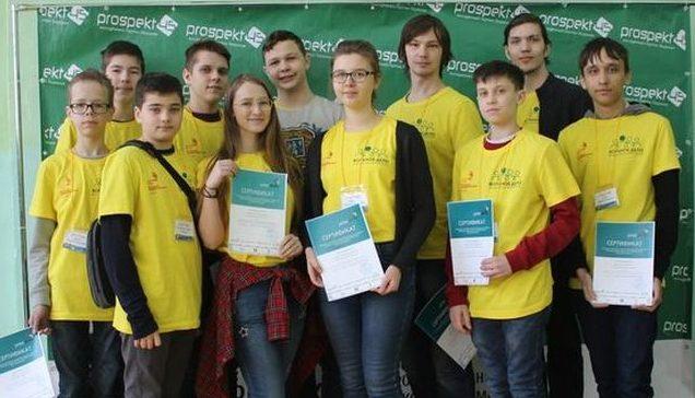 Зауральцы поедут на Национальный чемпионат JuniorSkills