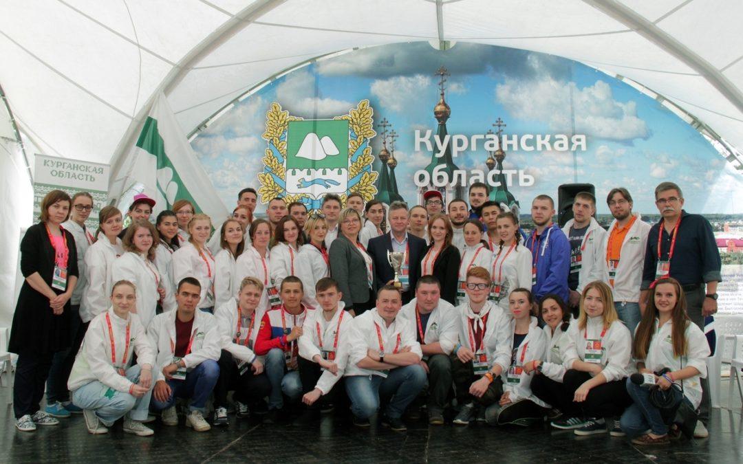 На Урале обсудили тенденции развития молодёжной политики