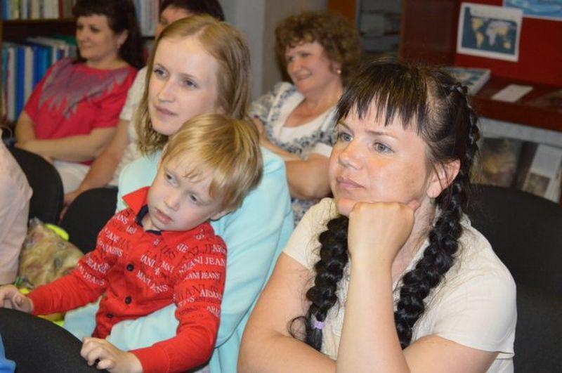 Православный кинозал открылся в Катайске