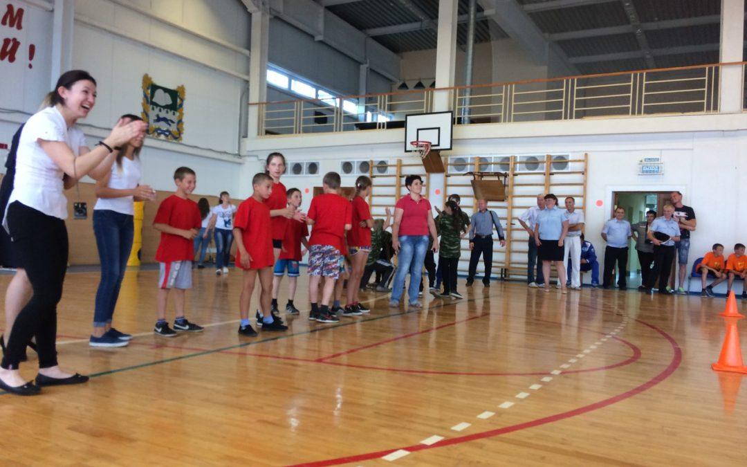 Петуховские подростки стали новыми финалистами «Стартов надежд»