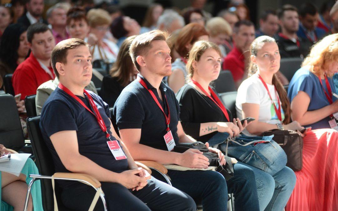 Более 700 гражданских активистов приняли участие в форуме «Сообщество»