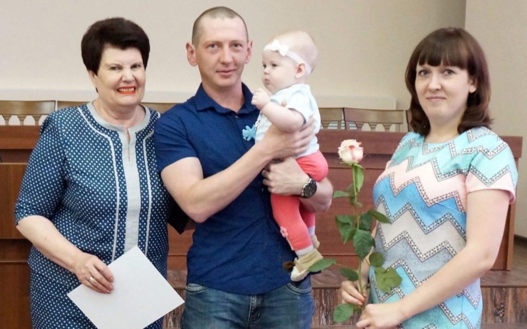 В Шадринске 30 молодых семей улучшат жилищные условия