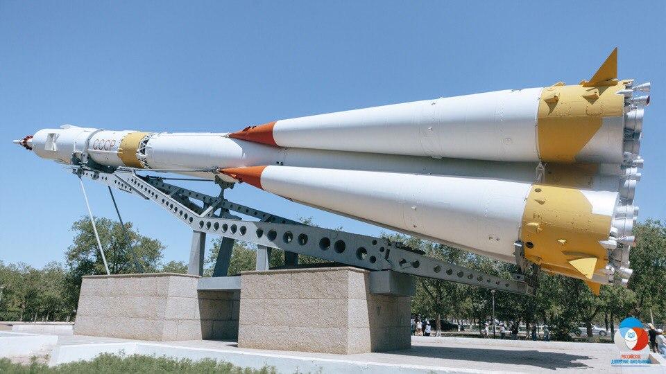 Курганский школьник запустит ракету-носитель «Союз» с космодрома «Байконур»