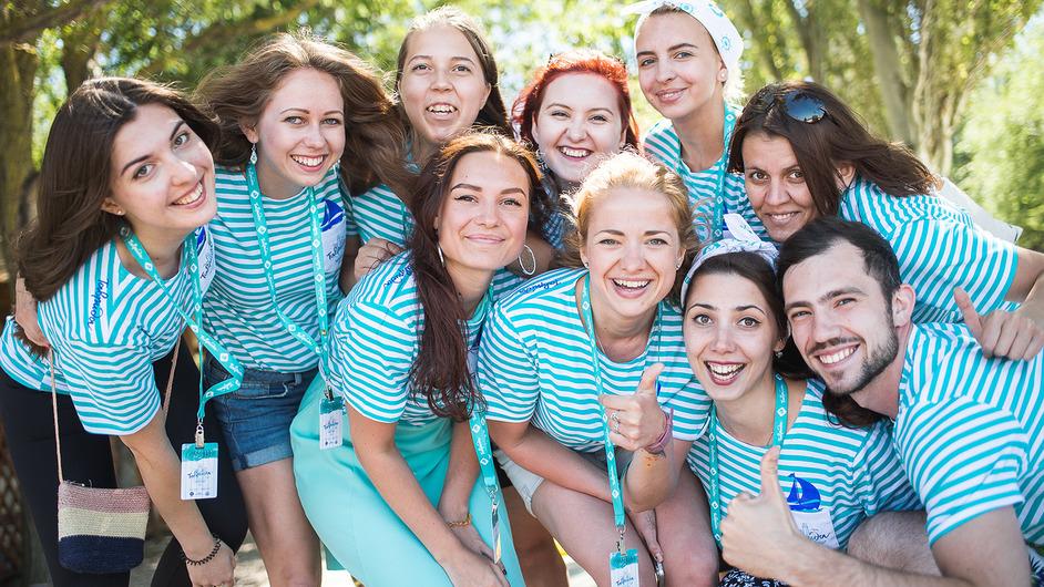 Курганские хореографы и музыканты будут учиться в Крыму