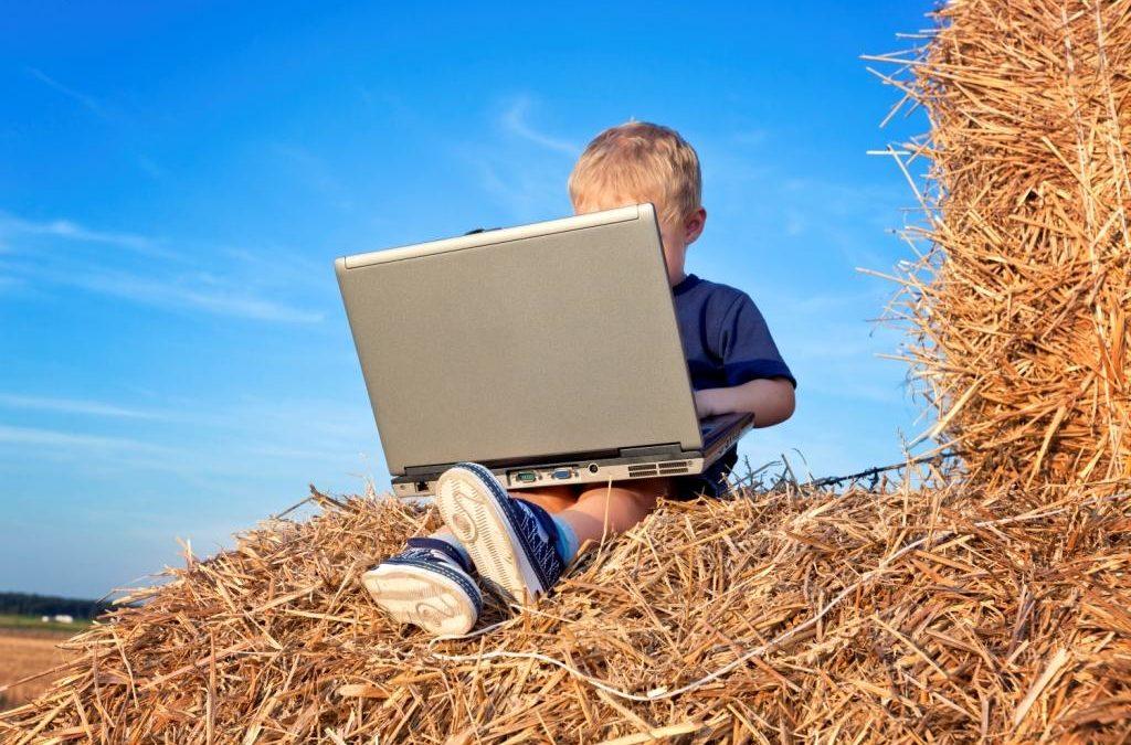 В селах Курганской области появятся бесплатные зоны Wi-Fi