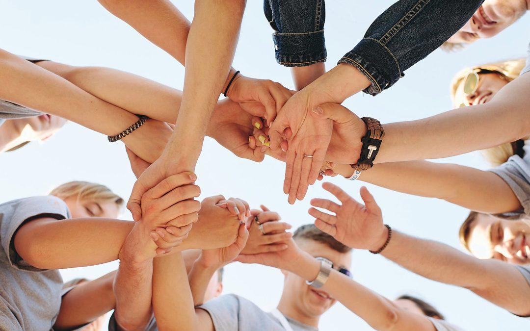 Зауральцы участвуют в главных молодёжных форумах России