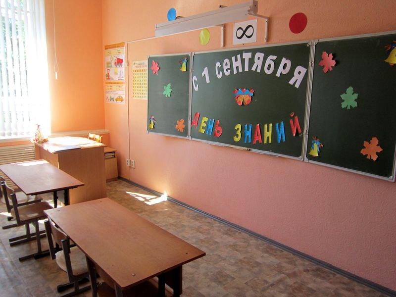 Продолжается набор в педагогические классы: Старопросветская школа ждет ребят со всей области