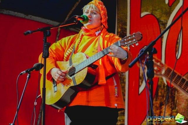 Стали известны гости фестиваля «Бардовские костры» в Кургане
