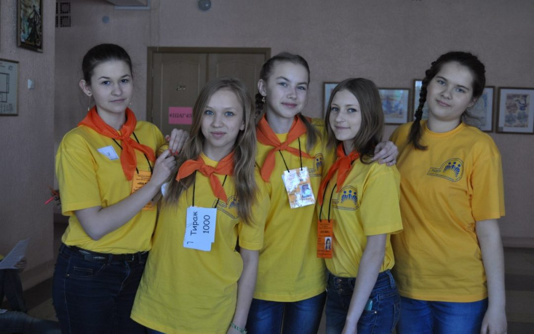 Благодаря гранту молодежь найдет «Сокровище культур»
