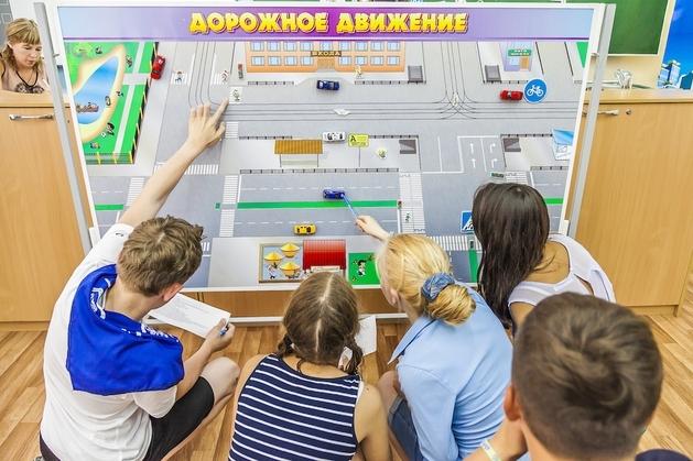 Минобрнауки проведет интернет-олимпиаду для школьников по ПДД