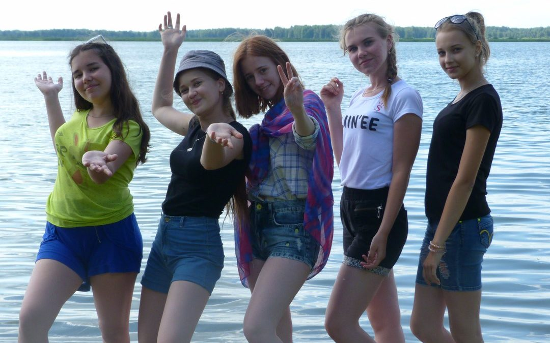 Далматовская молодёжь открыла для себя «Новые горизонты»