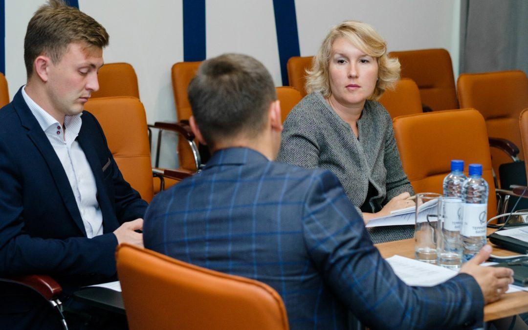 Курганцы продолжают подготовку к форуму «УТРО-2018»