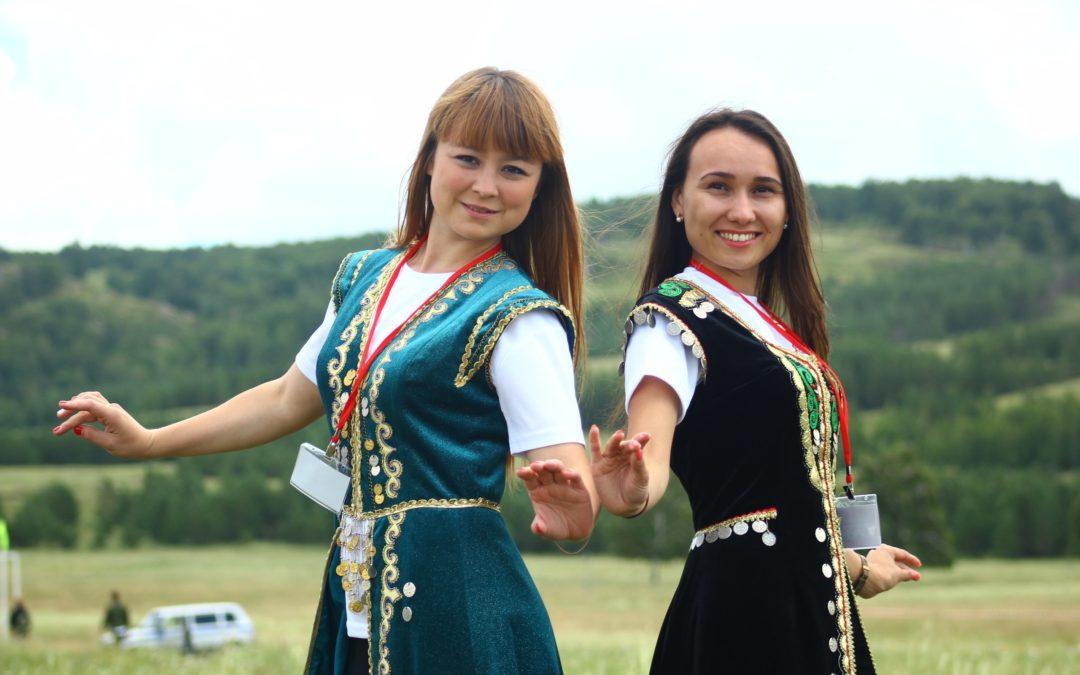 В Сафакулево встречают «Новую волну»