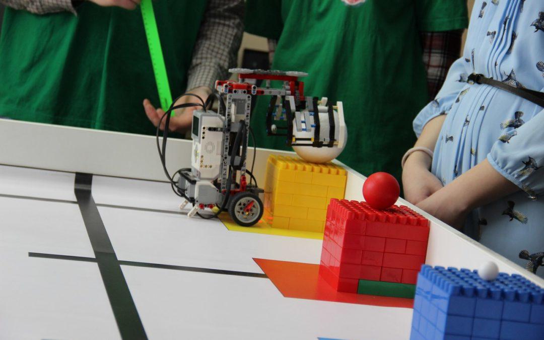 Областной турнир по робототехнике посвятят сельскому хозяйству