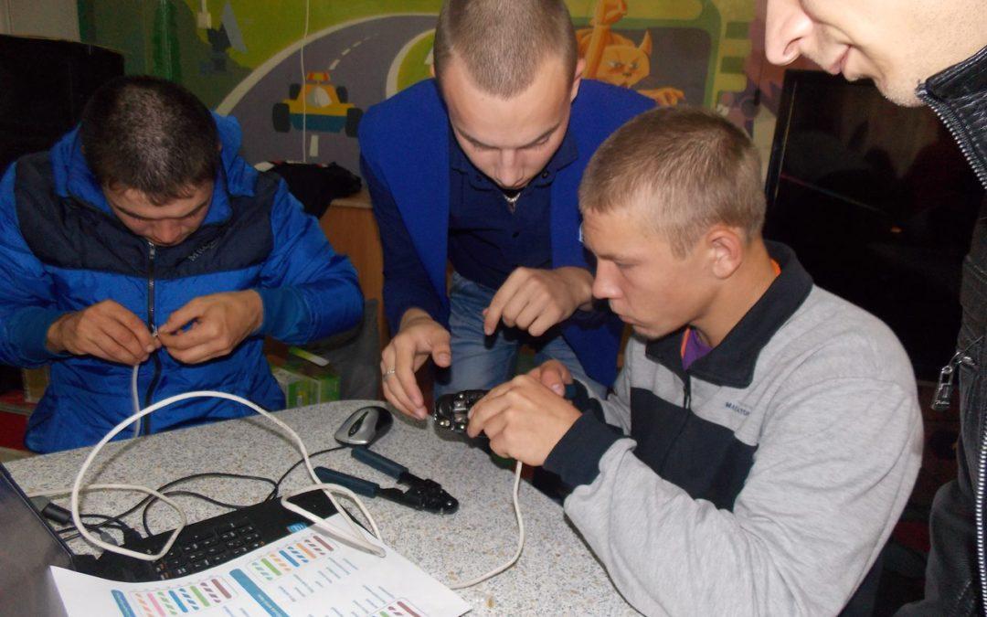 Более 100 молодых зауральцев примут участие в чемпионате «Абилимпикс»