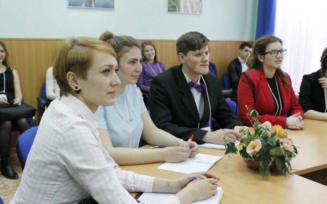 Зауральские студенты-активисты работают «В зачёт!»