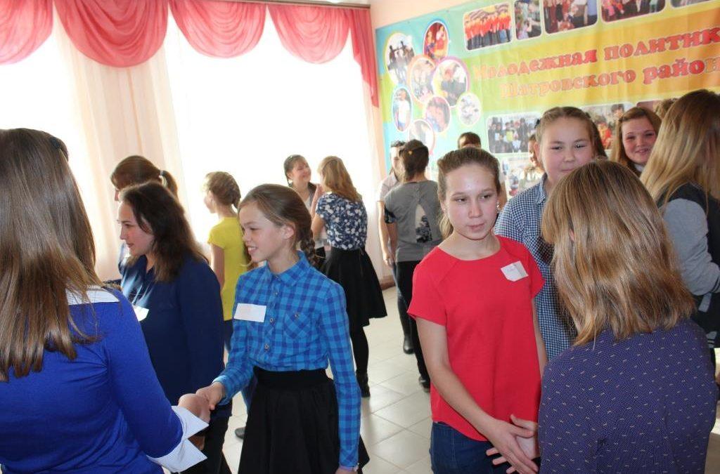 Очно-заочная школа в Шатрово открыла новые горизонты