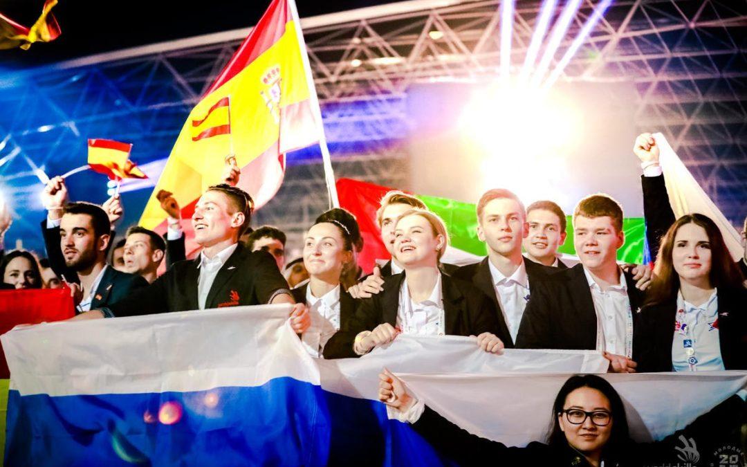 Зауральская молодежь участвует в мировом чемпионате WorldSkills