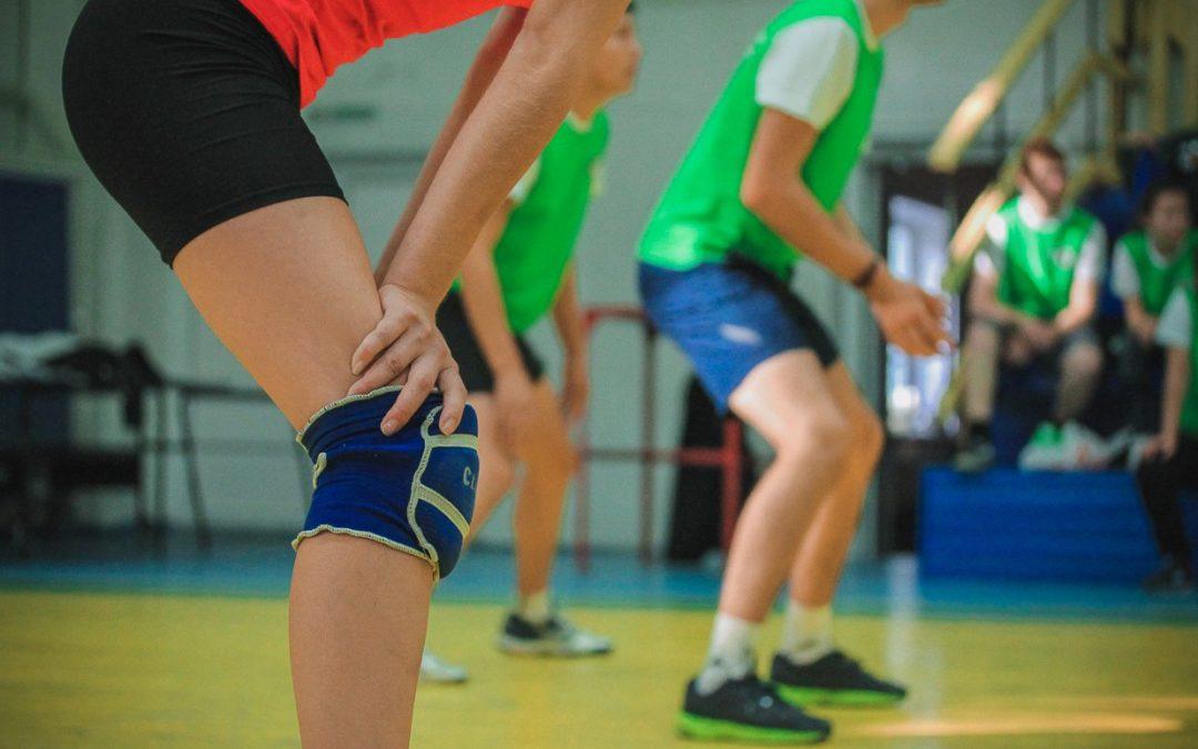 Развитие школьного спорта обсудили в Зауралье