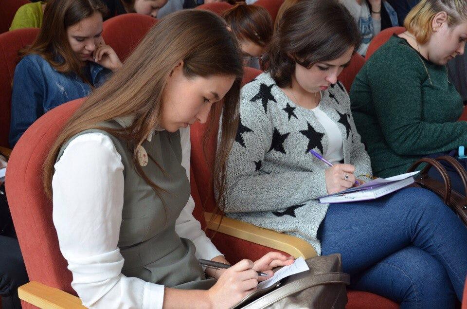 Всероссийский мониторинг молодёжной политики в Зауралье завершён