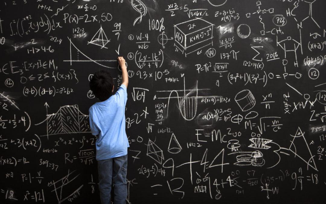 «Мультиматематика» приглашает школьников