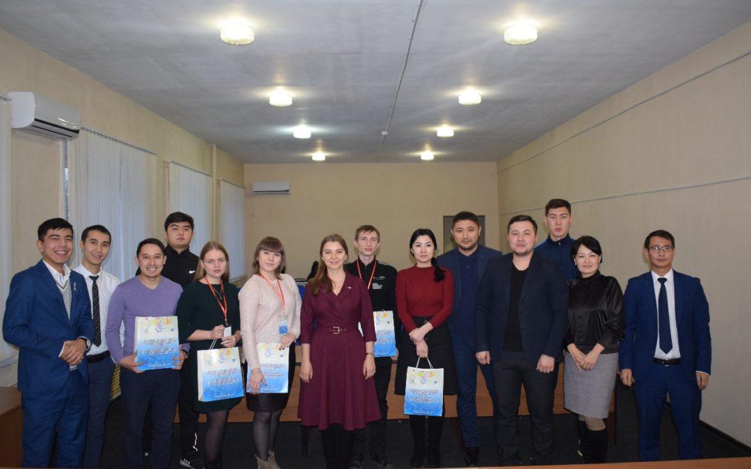Зауральцы приняли участие в форуме межрегионального сотрудничества