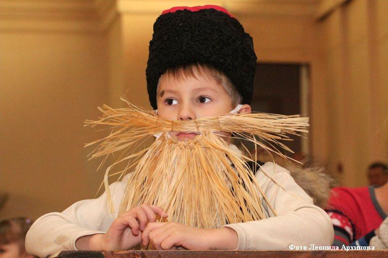 Курганцев приглашают на Дни русской культуры в библиотеку