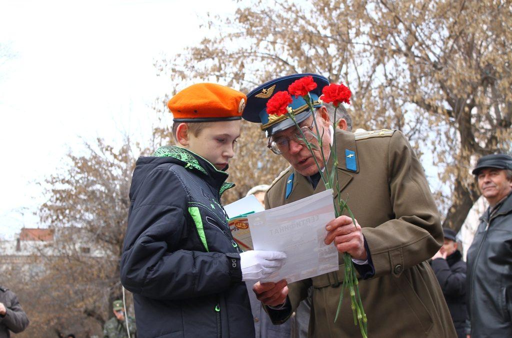 В Курганской области наметили планы по патриотическому воспитанию