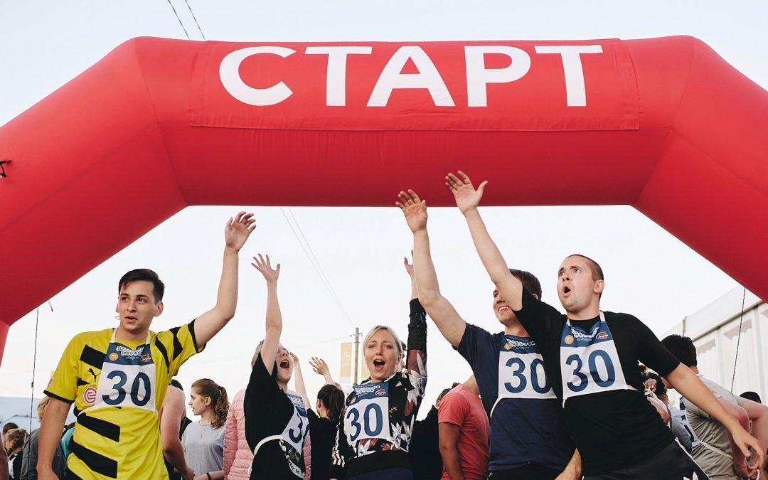 Лидеры зауральских студенческих спортивных клубов работают в Казани