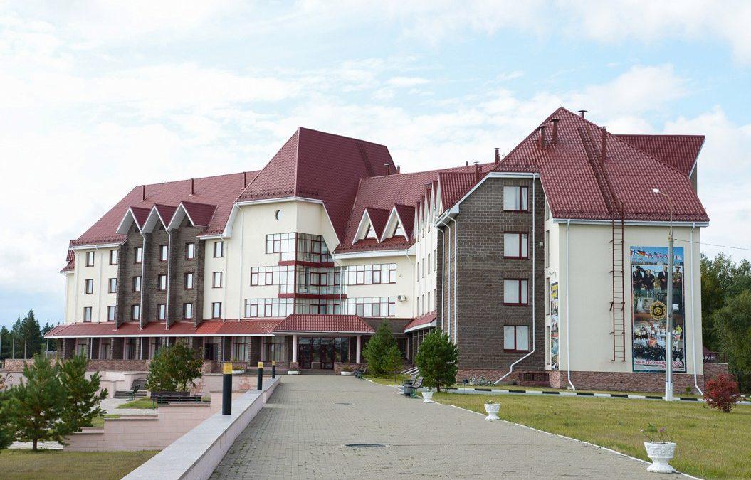 В Курганской области продолжается подготовка к форуму «УТРО-2018»