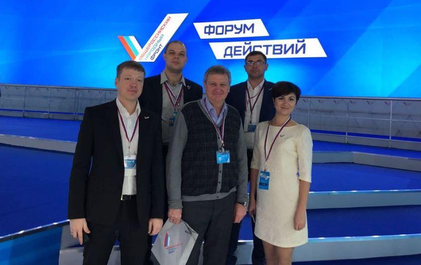Активисты Зауралья расскажут о проблемах региона в Москве