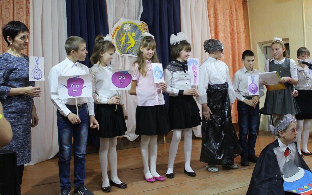 Молодежный парафестиваль организовали в Лебяжье