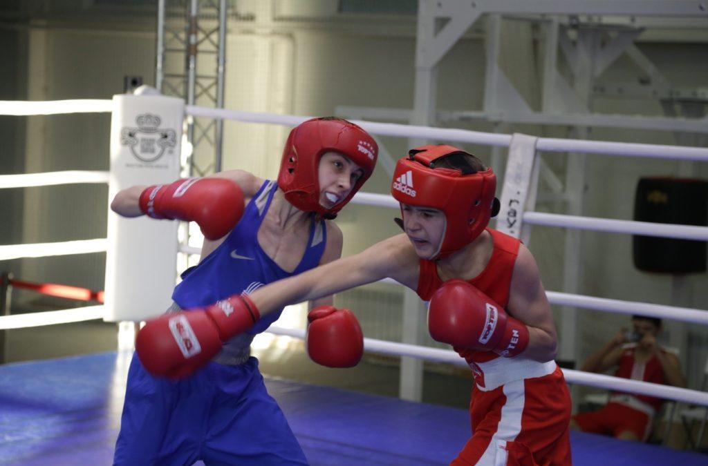 Юные уральские боксеры сразятся за победу в Кургане