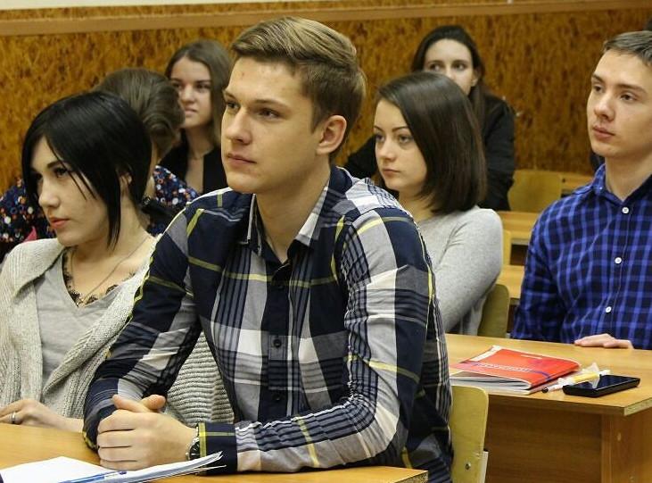 Курганские студенты расскажут о Штабе сторонников Путина