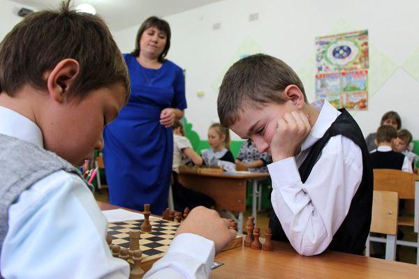 Шахматные семьи встретятся на фестивале