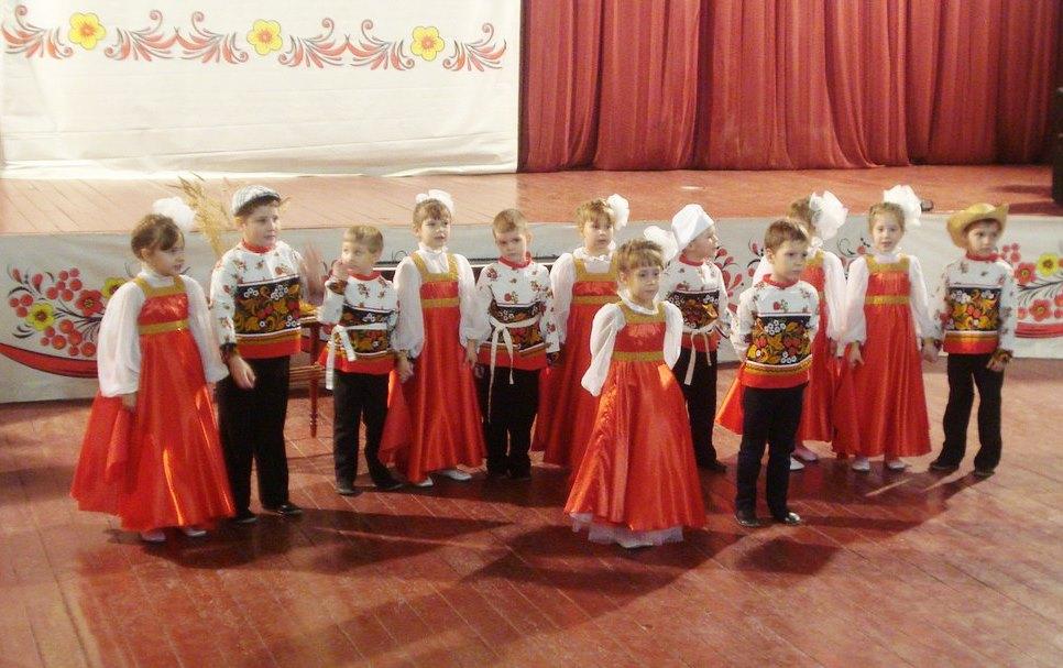 Курганцев приглашают на фестиваль народного творчества