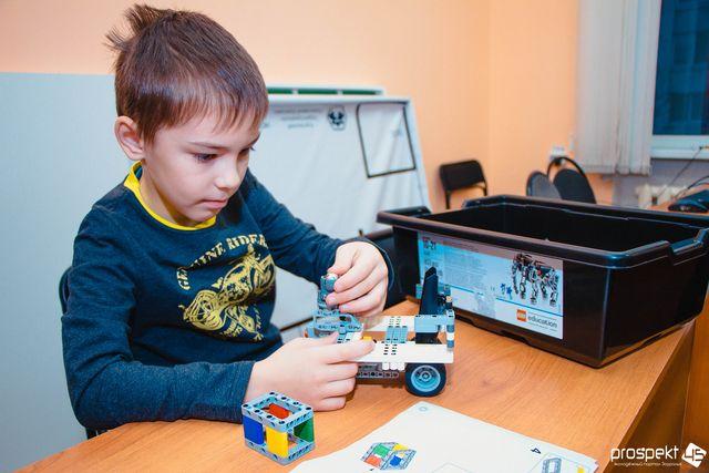 В Зауралье появится модельный центр дополнительного образования