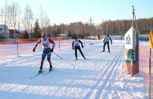 В Далматово прошел региональный этап Кубка Федерации по полиатлону