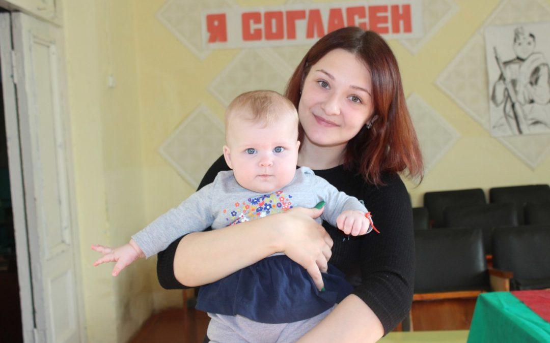 Лебяжьевские семьи встретились на заседании клуба «Подкова»