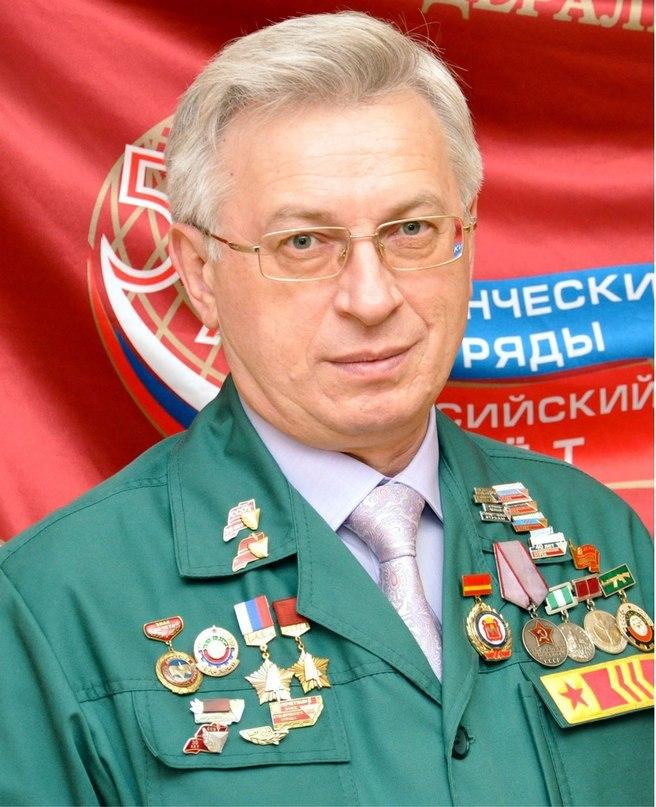 Сергей Горюшкин