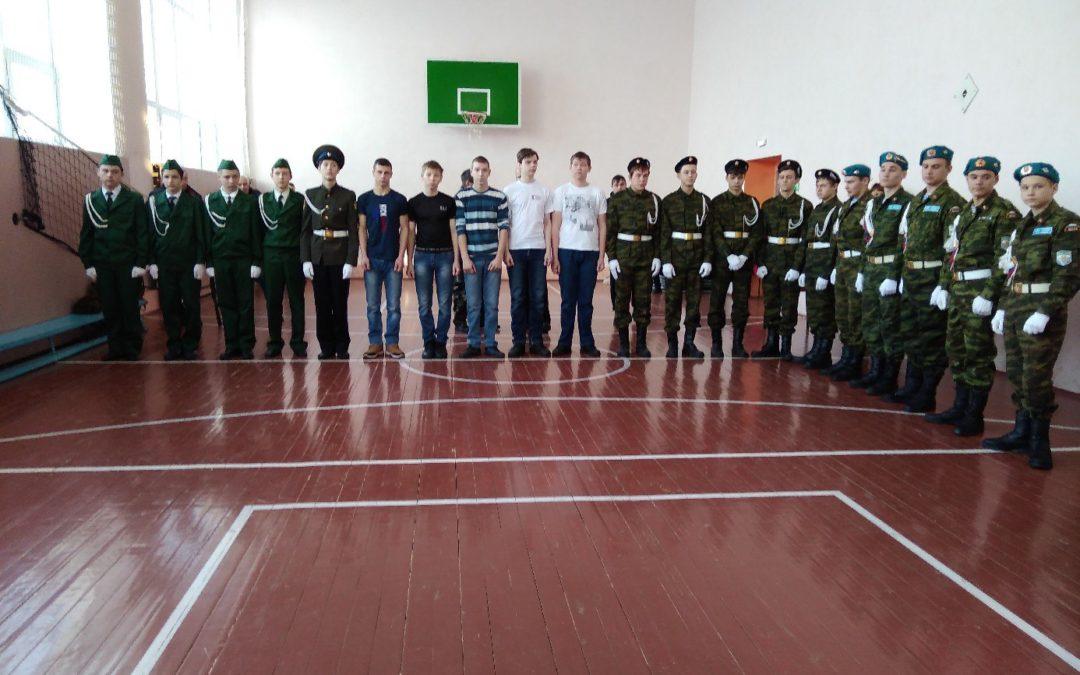 Самых сильных и ловких определили в Белозерском районе
