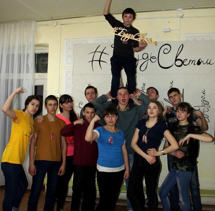 Лебяжьевская молодежь опубликовала обращение к старшему поколению