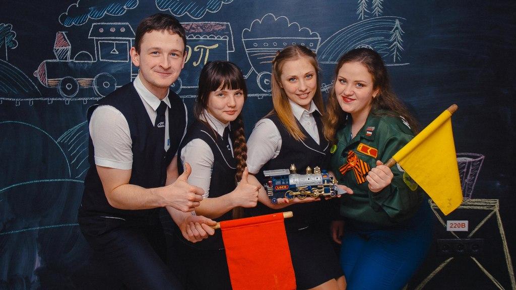 В Зауралье отпразднуют День Российских студенческих отрядов