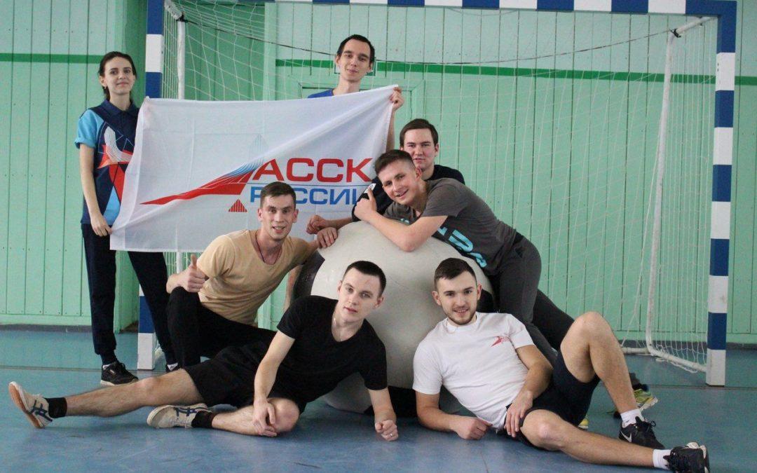 Курганские студенты стали победителями «Кубка Лидера»