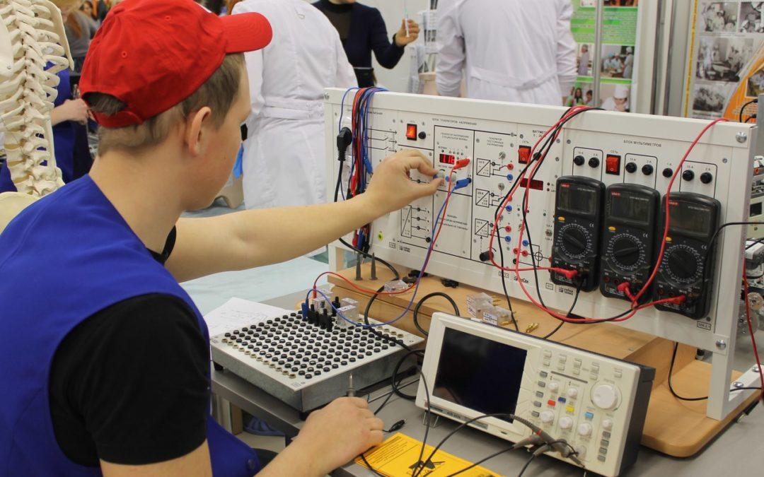 В Зауралье состоится чемпионат юниоров WorldSkills Russia