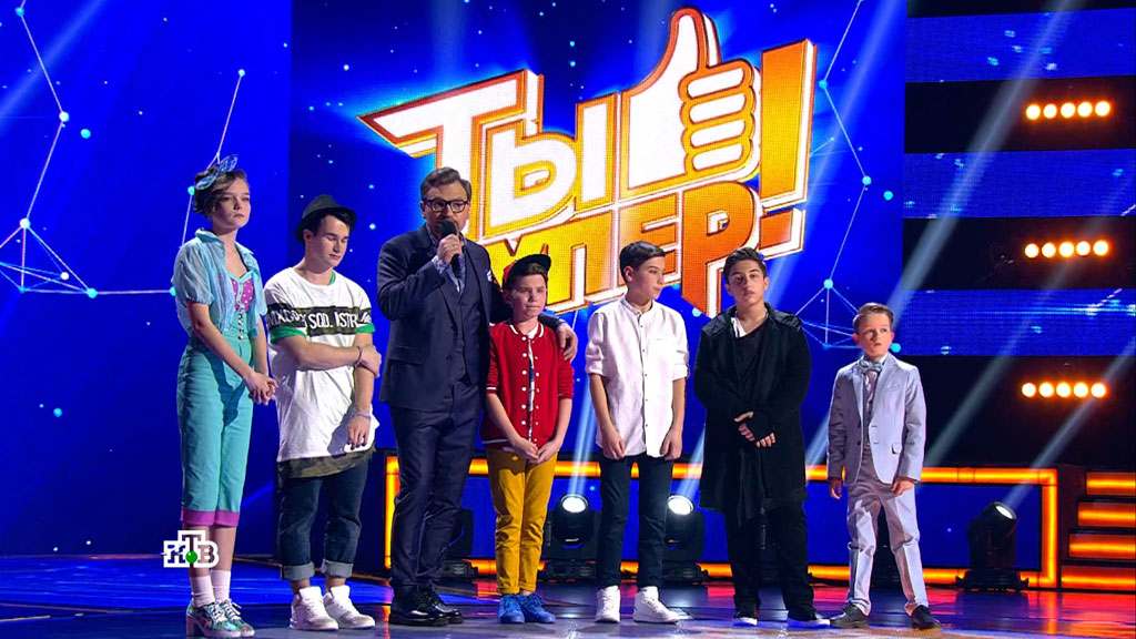Лебяжьевский школьник стал участником международного вокального конкурса