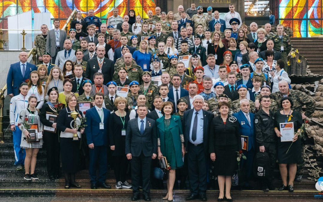 Зауральские педагоги – среди победителей всероссийского конкурса