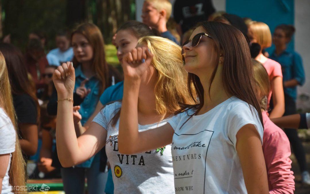 В Зауралье пройдёт молодежная акция «День здоровых дел»