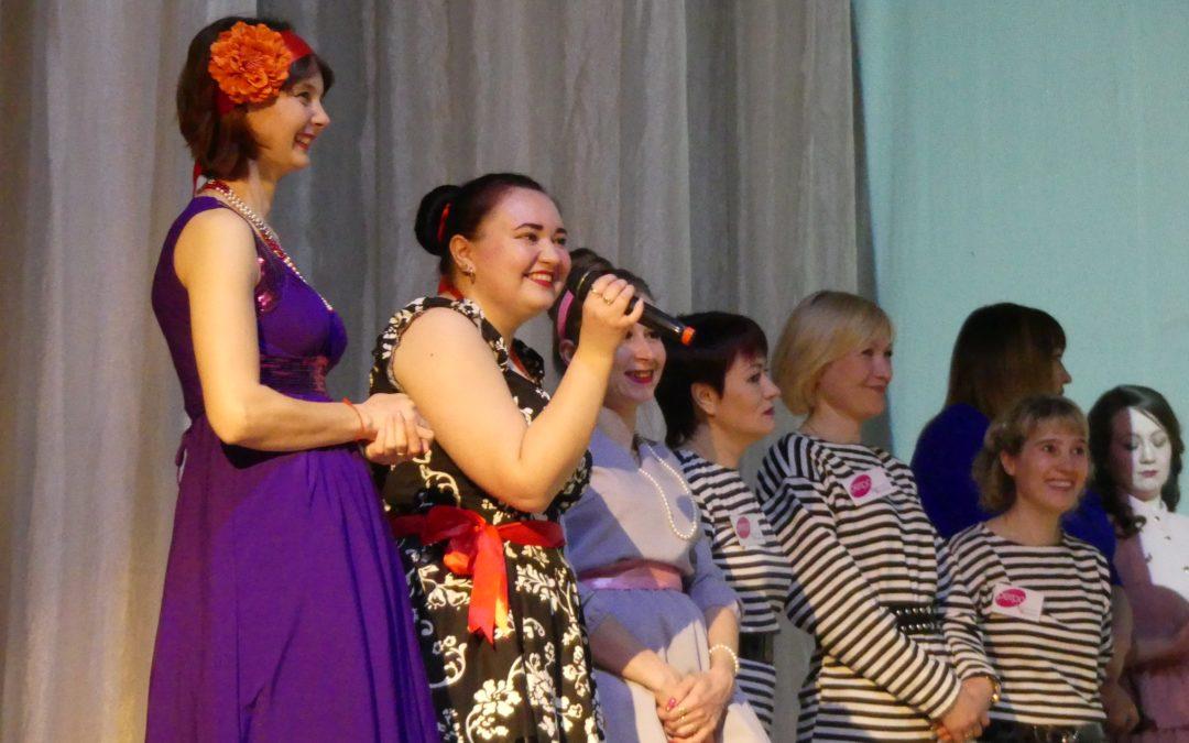 В Далматово искали самых творческих девушек